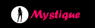 Mystique Domain  Adult Online Entertainment Services Logo